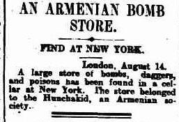 NEW YORK The West Australian, 16 Aug 1907, p.5