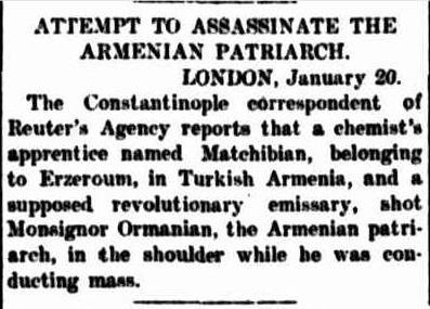 21 Jan 1903. Morning Bulletin, p.5